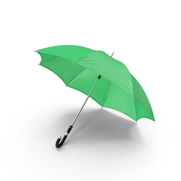Thumbnail for Green Umbrella
