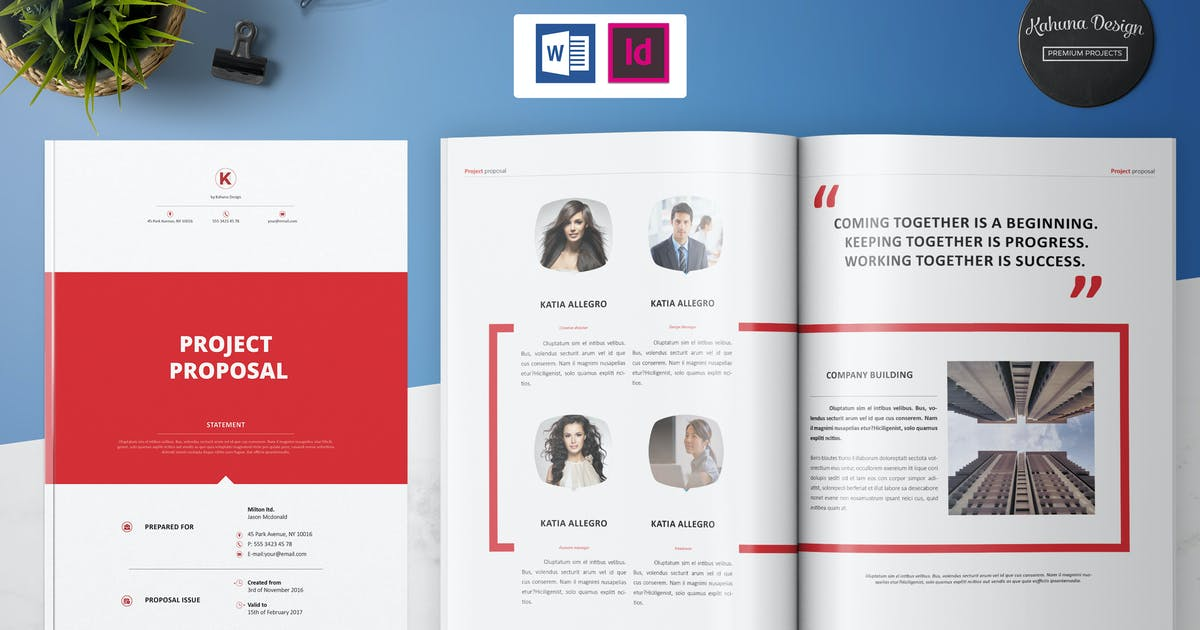 Download Project Proposal by Kahuna_Design