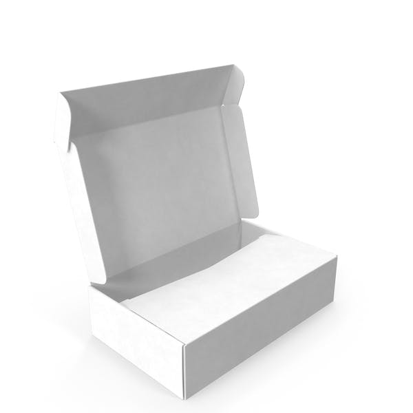 Cover Image for Картонная коробка
