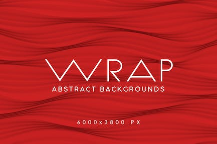 Wrap Abstract Backgrounds 2