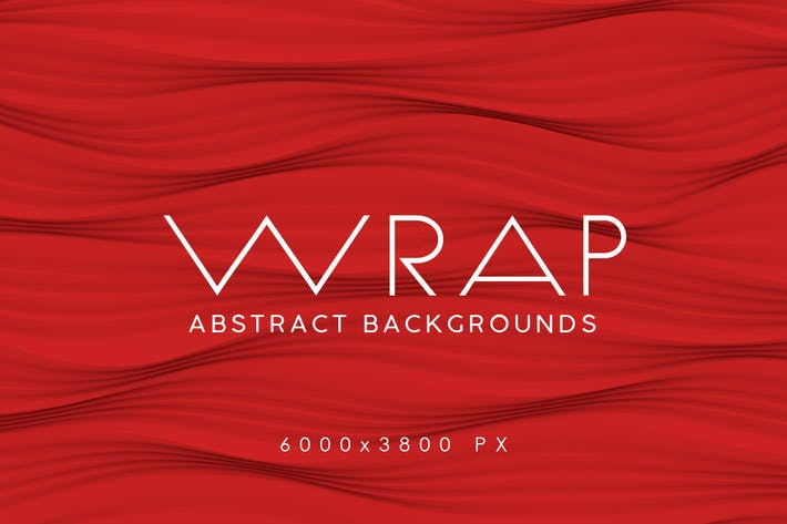 Cover Image For Wrap Abstract Backgrounds 2