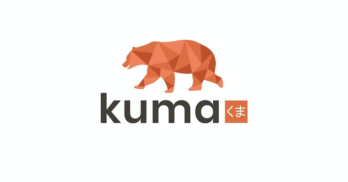 Download Kuma - Creative Logo Template RB by Rometheme