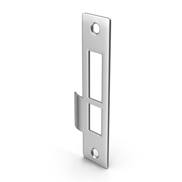 Thumbnail for Door Lock Strike Plate