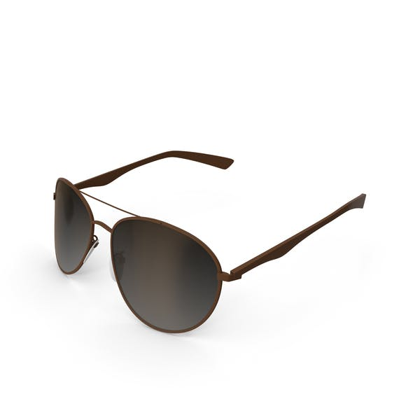 Thumbnail for Sunglasses Brown