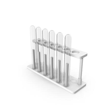 Reagenzglasständer