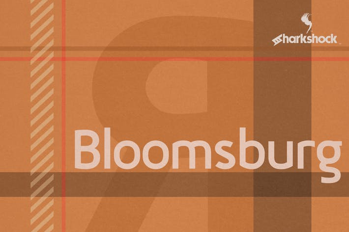 Cover Image For Bloomsburg