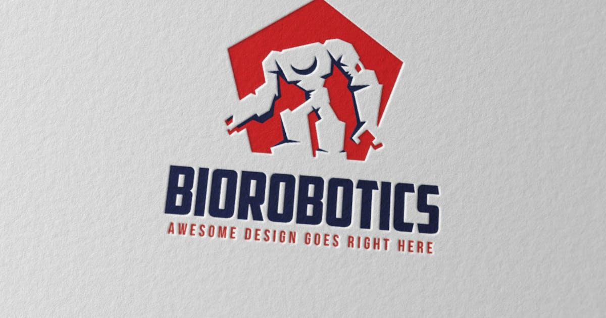 Biorobotics by Scredeck