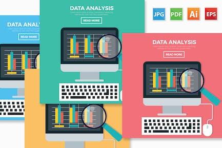 Data Analysis design