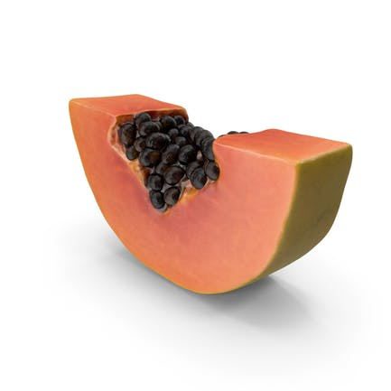 Papaya Slice