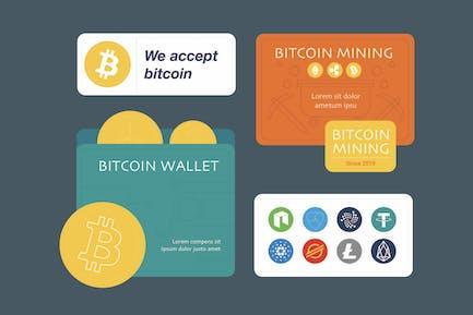 Crypto Badges