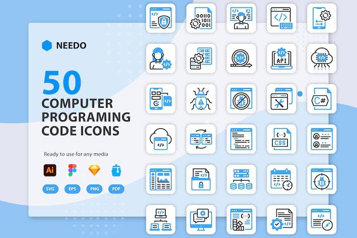 Needo - Computer Programing Code