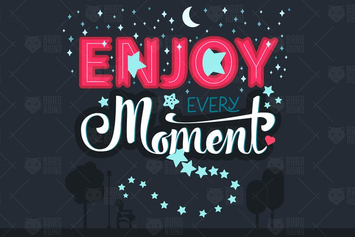 Thumbnail for Enjoy Every Moment