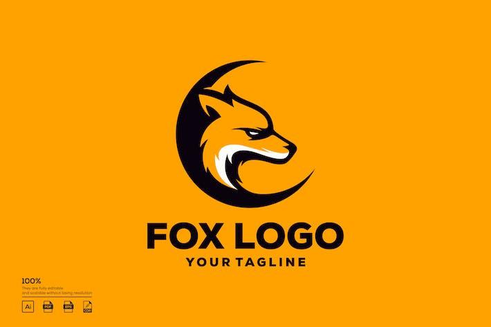 Thumbnail for fox logo design