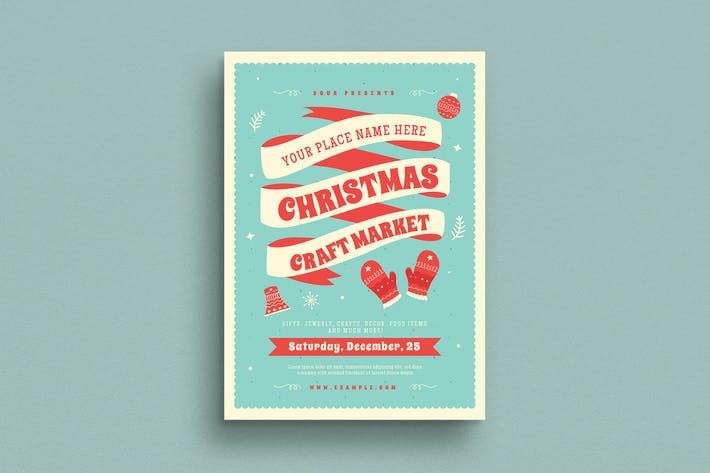 Thumbnail for Christmas Craft Market