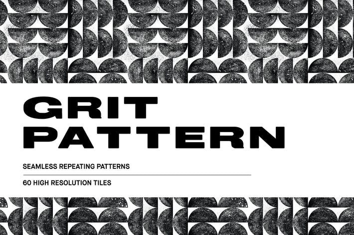 Thumbnail for Grit Pattern