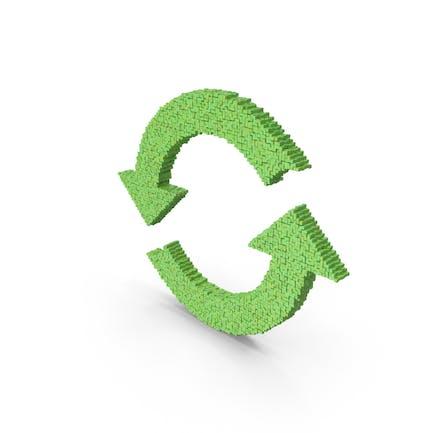 Reutilizar Voxel Reciclar