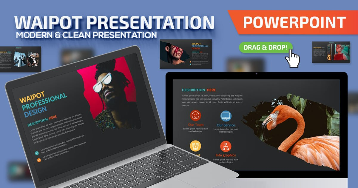 Download Waipot Powerpoint Presentation by mamanamsai