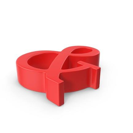 Rojo Ampersand