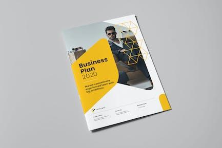 Business Plan 2020