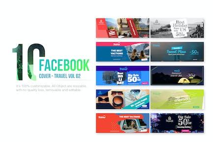 10 Facebook Cover-Travel 02