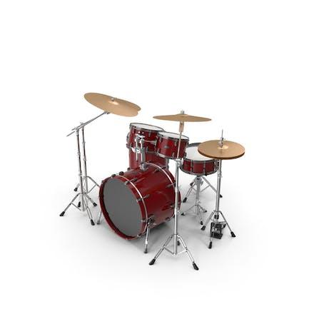 Drum Kit Generic