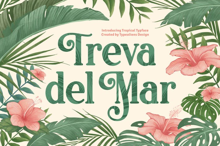 Thumbnail for Treva del Mar