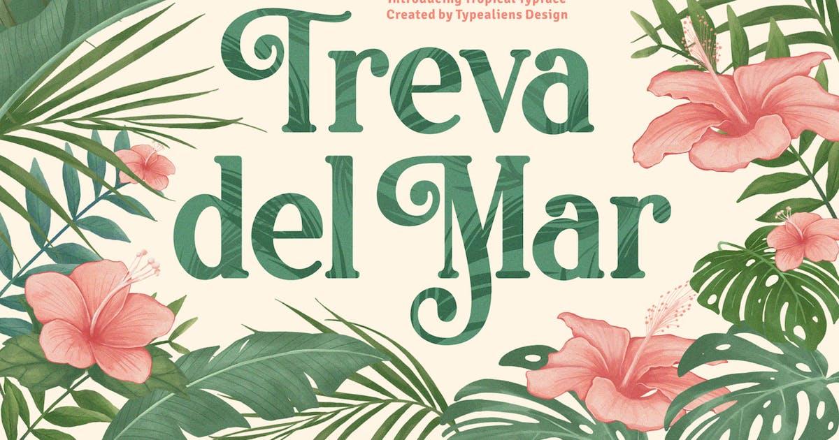 Download Treva del Mar by ilhamtaro