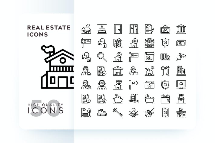 Thumbnail for REAL ESTATE OUTLINE