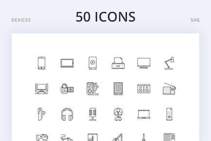 Geräte 50