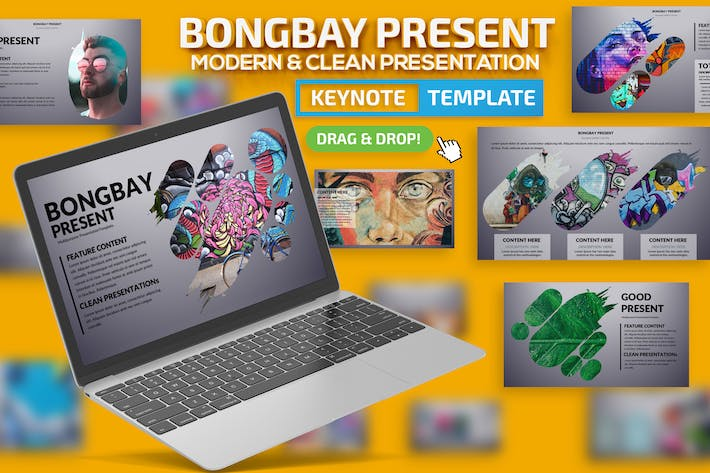 Thumbnail for Bongbay Keynote Presentation