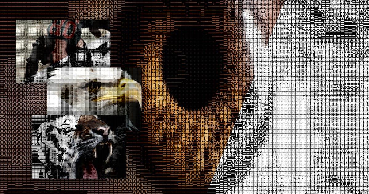 Download Symbolizer + Symbols Checker CS4+ Photoshop Script by FD-Design