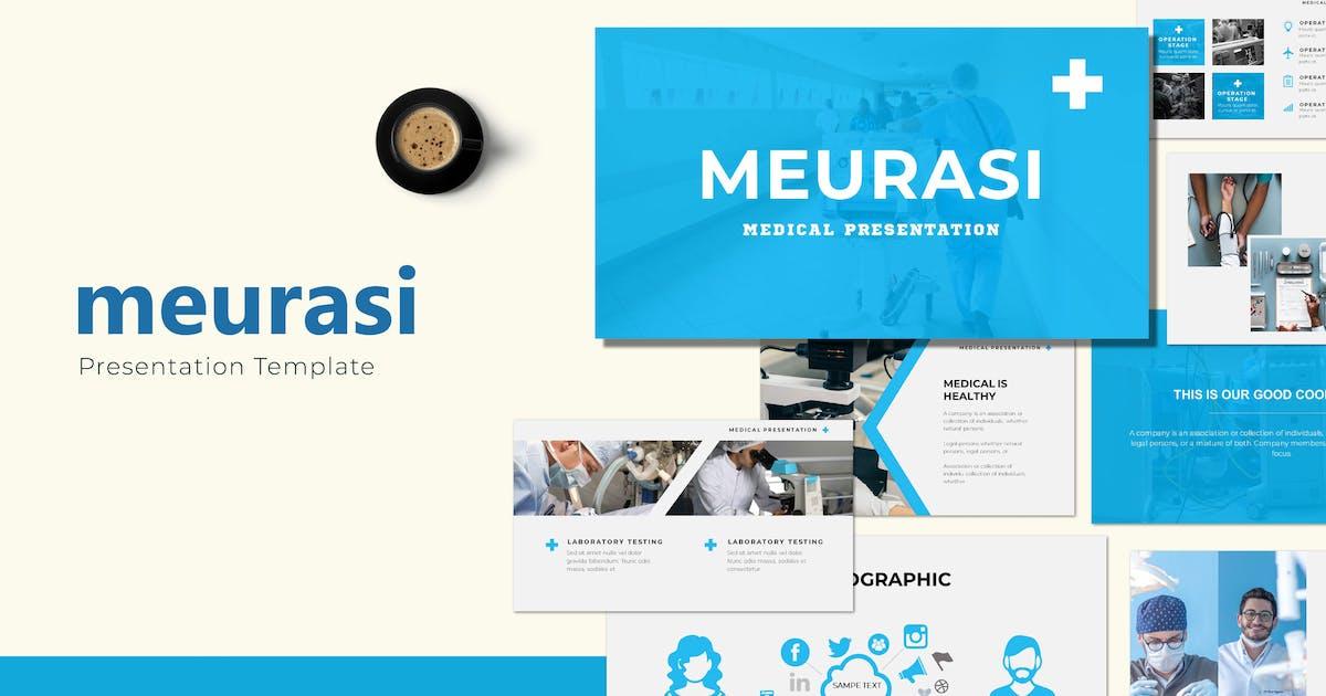 Download MEURASI - Keynote Template by indotitas