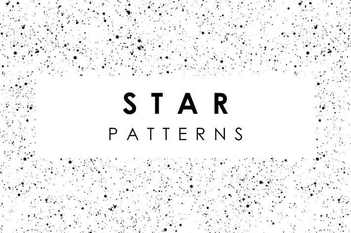 Cover Image For Star Patterns