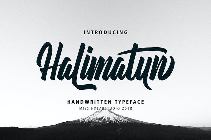 Thumbnail for Halimatoun