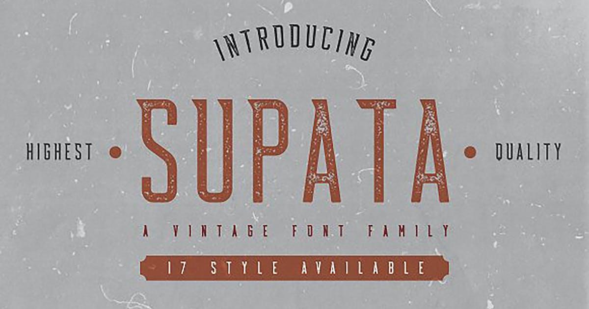 Supata by badastarad