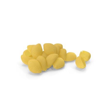 Muscheln Pasta