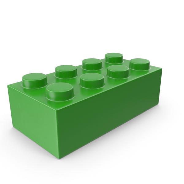Thumbnail for Brick Toy