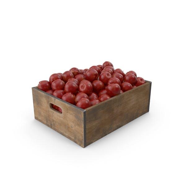 Apple-Frucht-Ki