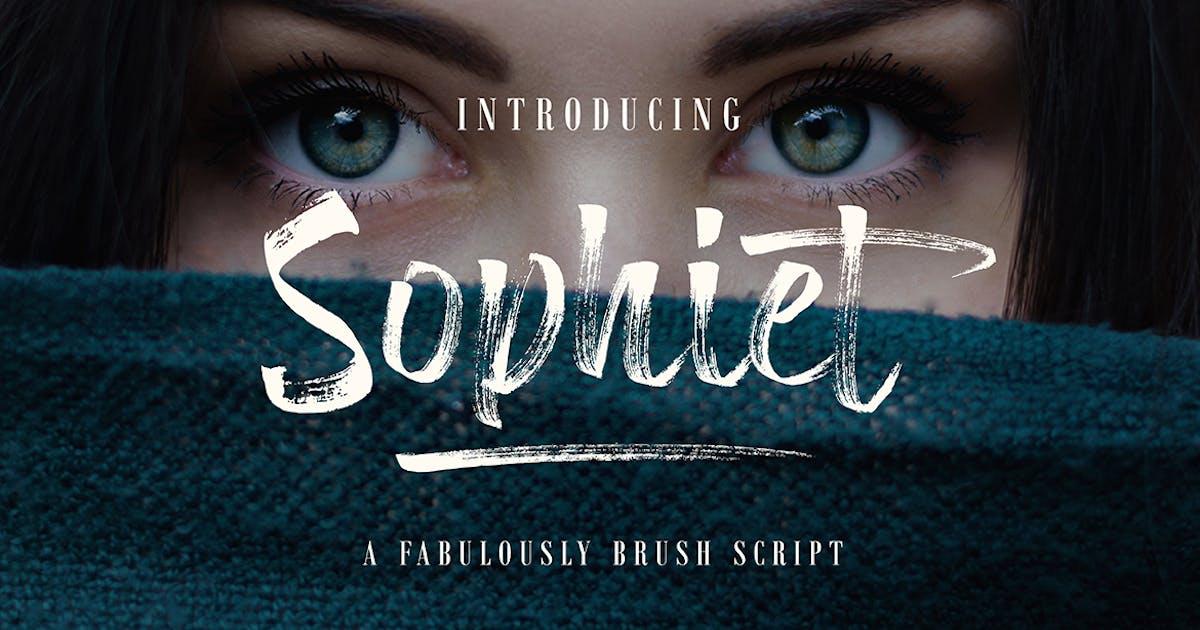 Download Sophiet by DebutStudio