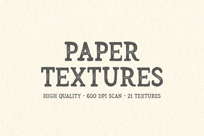 Thumbnail for 21 Paper Textures