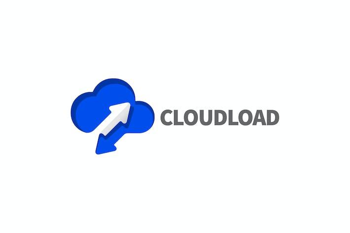 Thumbnail for CloudLoad - Cloud Service Logo