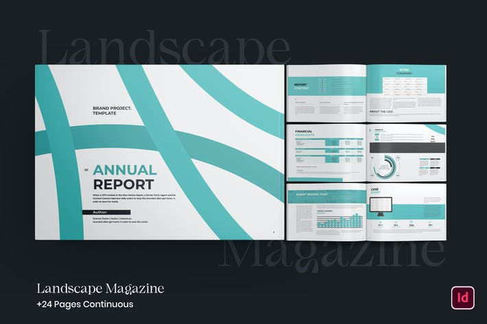 Professional Landscape Magazine