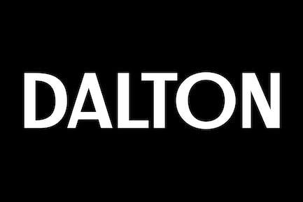 Dalton - Business Font