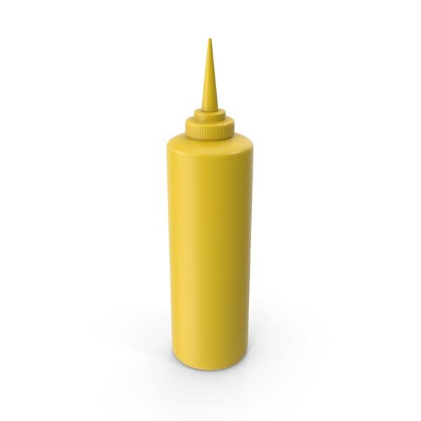 Thumbnail for Mustard Bottle