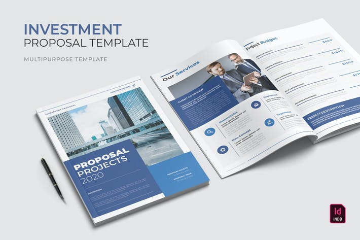Investment | Proposal
