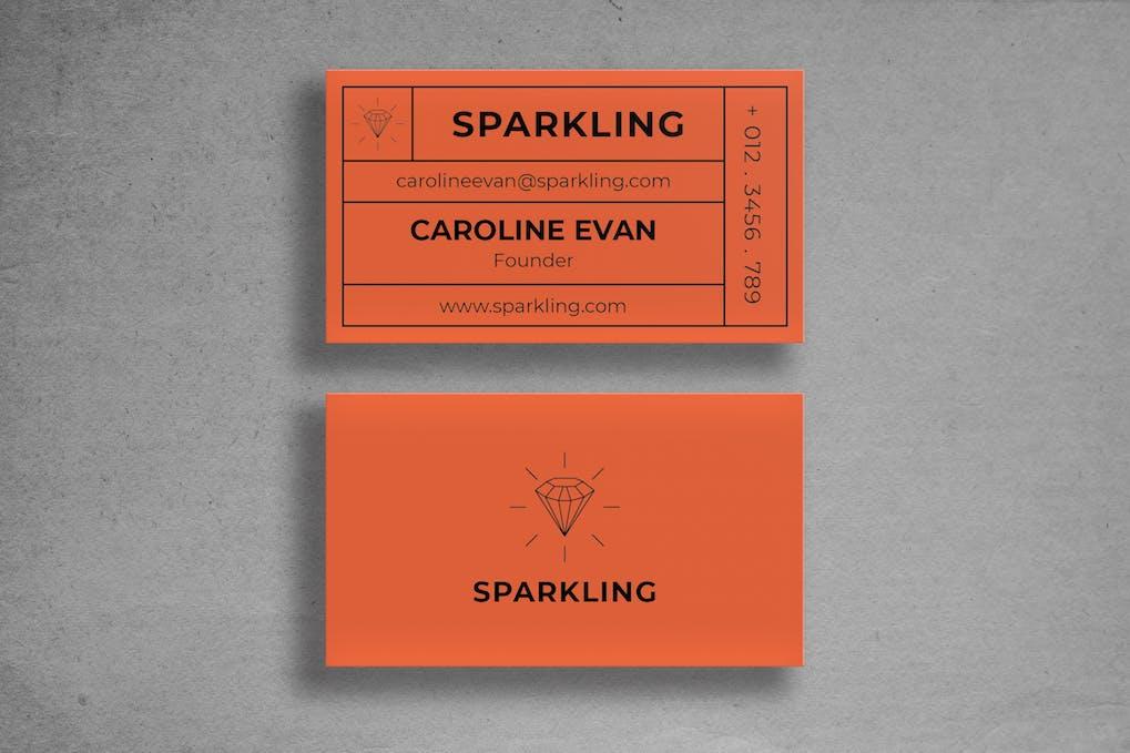 Business-Card-Design-Professional