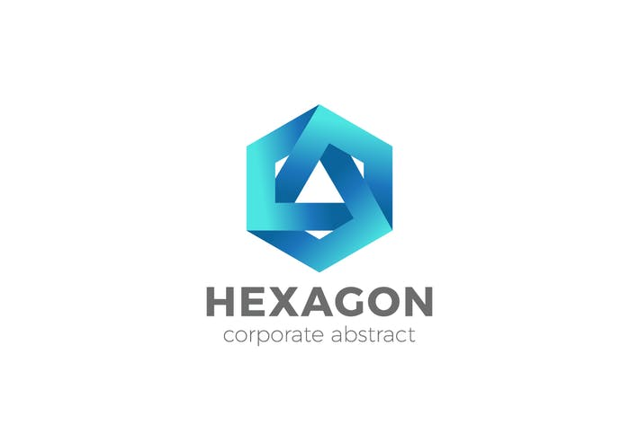 Logo Hexagon Infinity Loop Corporate Finance