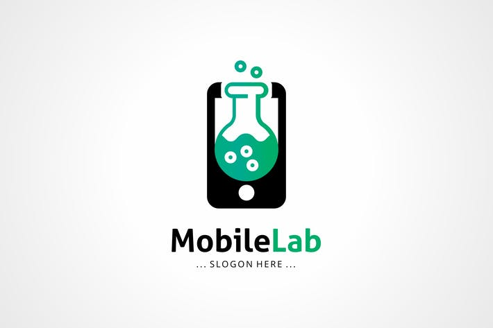 Thumbnail for Mobile Lab Logo