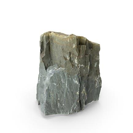 Bergfelsen
