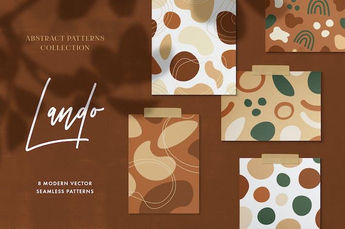 Thumbnail for Lando Abstract Patterns